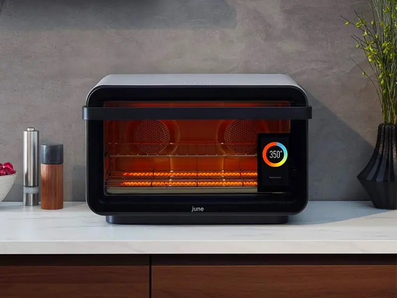 What Are Advantages of selecting Electrical Gas Stoves