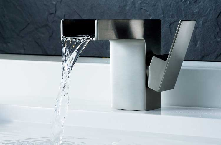 Different types of bathroom faucet in the market