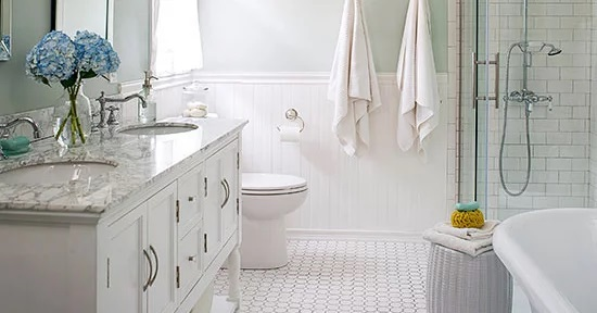 Don't Ignore These Tips when Buying Bathroom Tiles