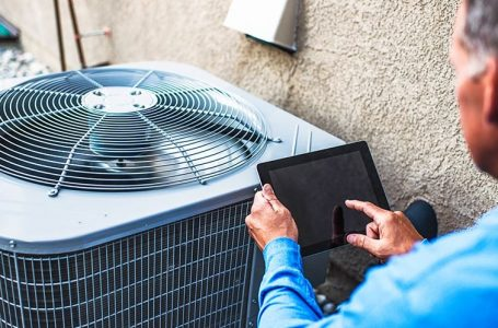 Time to Fix or Change Your HVAC System