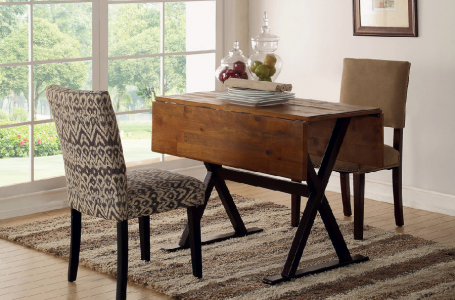 Coffee Tables More Essential than Dining Tables
