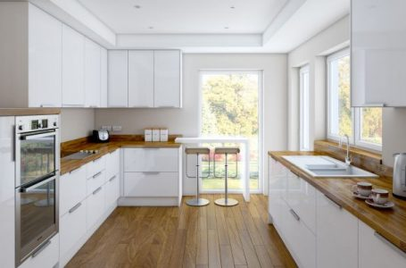 Update your kitchen with high quality and appealing countertop
