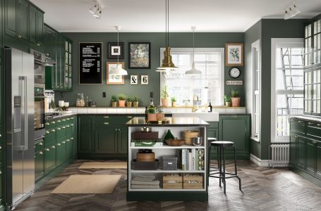 Four Tips to Help you Choose the Best Kitchen Designer