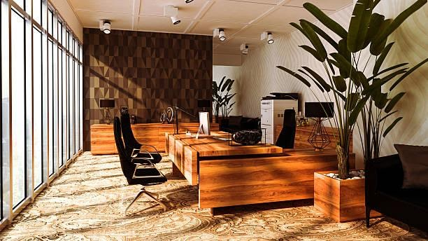 Four Ways New Office Furniture Affects your Business