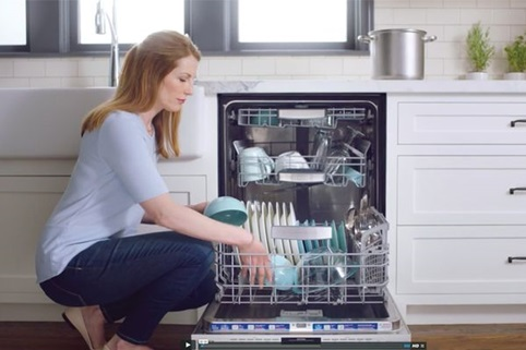 Buy Top Quality Dishwashers in Australia