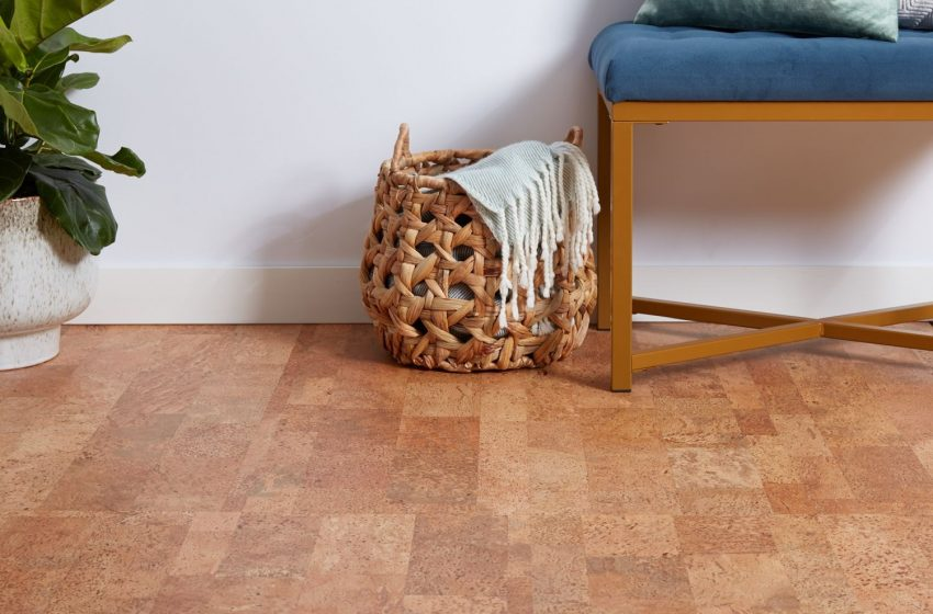 Do you know What Are the Advantages of Cork Flooring?