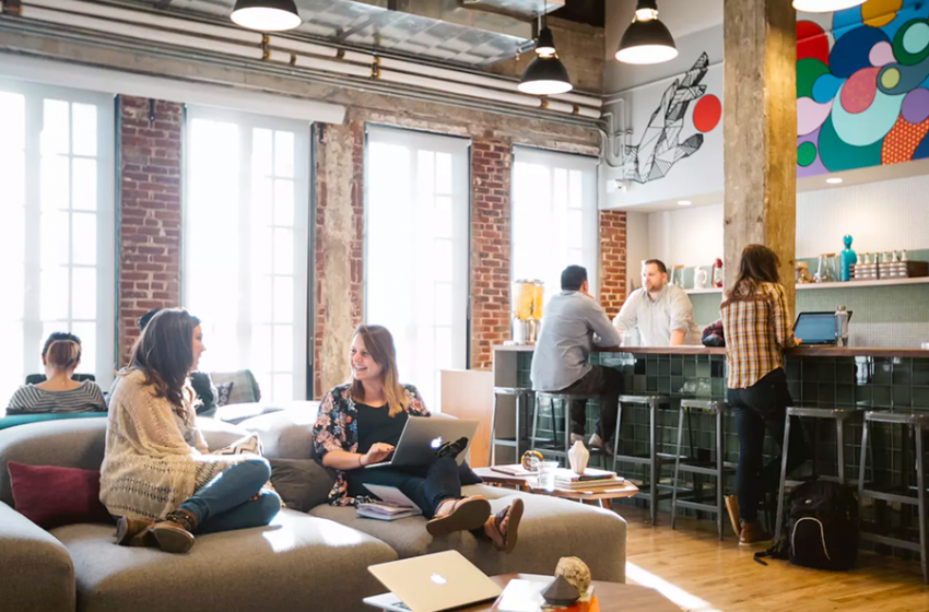 What to Ask When You Choose a Coworking Space