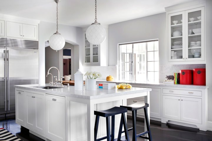Why Getting Professionals to Renovate a Kitchen Matters?