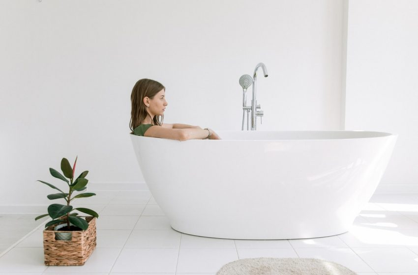 Tips to Create Your Own Relaxing Bathroom Experience