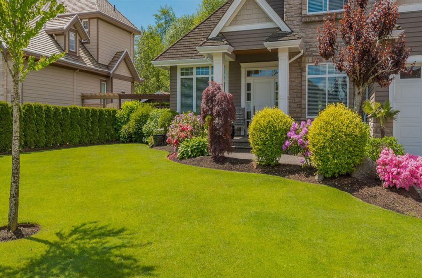 What To Consider When Picking Landscape Services
