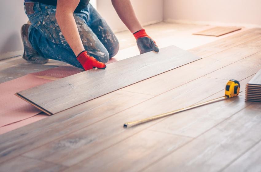 Choosing the Right Flooring Installer