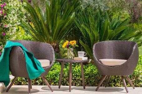 Now Make Your Place More Elegant with Indoor Wicker Dining Chairs