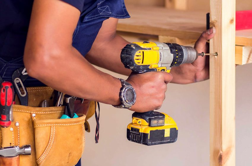 How to Consider Best Toolkits for home repairs